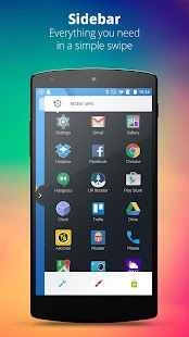 UR 3D Launcher—Customize Phone- screenshot thumbnail