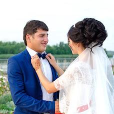Wedding photographer Ekaterina Kuksova (katerina556). Photo of 13.09.2016