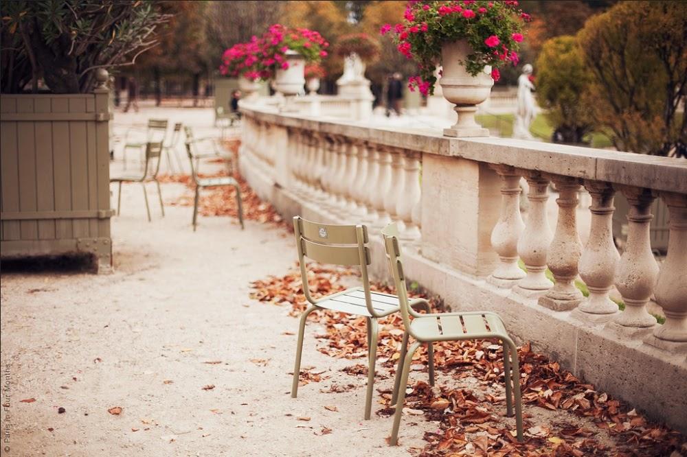 Париж осенью - Осень во Франции: что посмотреть и куда поехать осенью во Франции. Лучшие места осенью во Франции. Осенние праздники и фестивали во Франции. Города Франции.