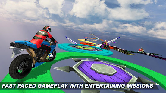 Mod Game Bike Rider 2020 for Android