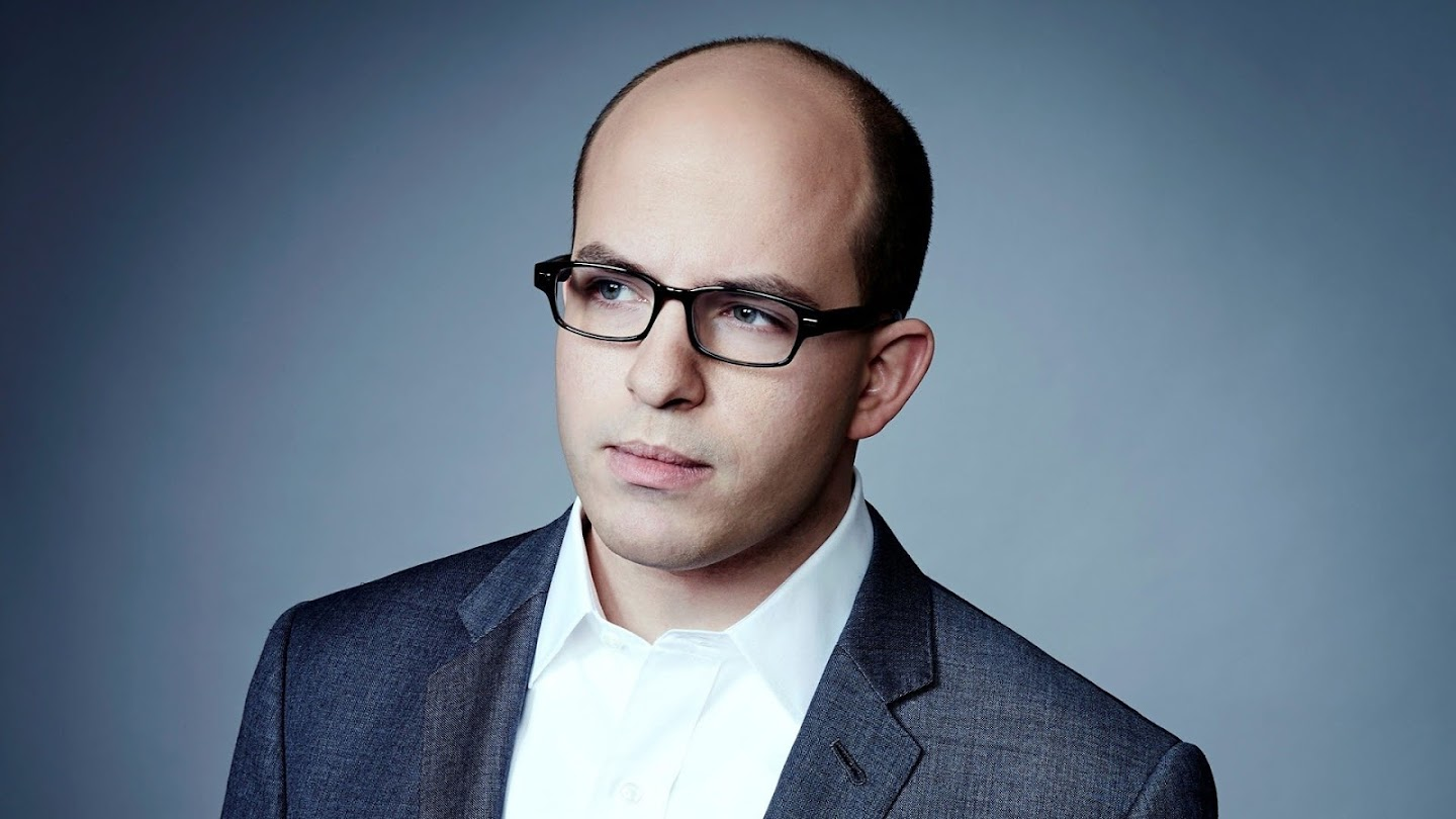 Watch Reliable Sources with Brian Stelter live
