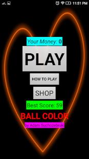 Ball Catcher - náhled