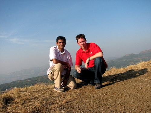 Personal blog of Naroor Rathish