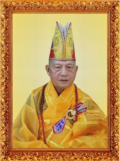 Tang lễ Đức Cố Đại Lão Hòa Thượng thượng Đức hạ Chơn: Chương trình tang lễ