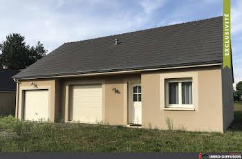 Maison 3 pièces 77 m2