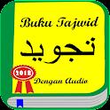 Buku Tajwid Dengan Audio Lengkap icon