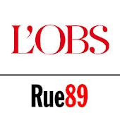L'Obs - Rue89