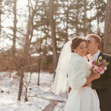 Wedding photographer Anastasiya Kupryashina (anestea). Photo of 19.02.2015