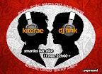 kiterae and dj fink, smarties bar, nice, 11 nov 2006