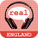 The Real Accent App: England icon