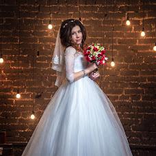 Wedding photographer Vasilisa Perekhodova (Perehodova). Photo of 09.03.2017
