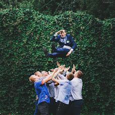 Wedding photographer Pavel Tushinskiy (1pasha1). Photo of 08.08.2017