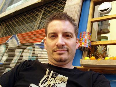 Café con leche in Barcelona