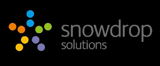 Snowdrop Solutions logo