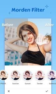 Air Camera- Photo Editor, Collage, Filter 1.9.3.1001 (75) (Armeabi-v7a + x86)