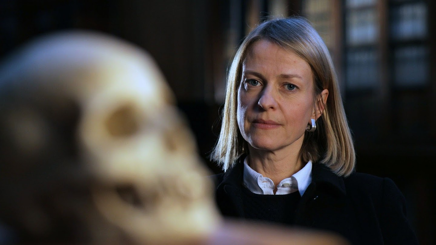Watch Catching History's Criminals: The Forensics Story live