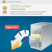 Digital Locker India
