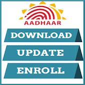 Tải Aadhar Card Download/Update/status miễn phí