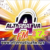 Rádio Alternativa FM Nazaré