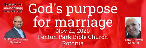 GCI Theology of Marriage Summit