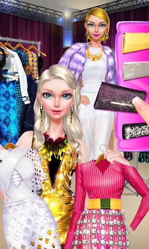 Pop Star Fashion Salon 2017 By Fashion Doll Games Inc Google Play United States Searchman App Data Information