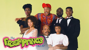 The Fresh Prince of Bel-Air thumbnail