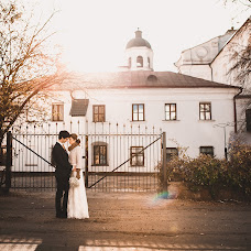 Wedding photographer Sergey Ustinkin (Ustsinkikn). Photo of 24.01.2015