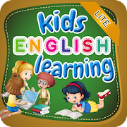 Kids English Learning Lite