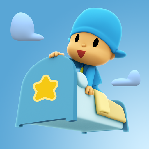 Pocoyo Dreams