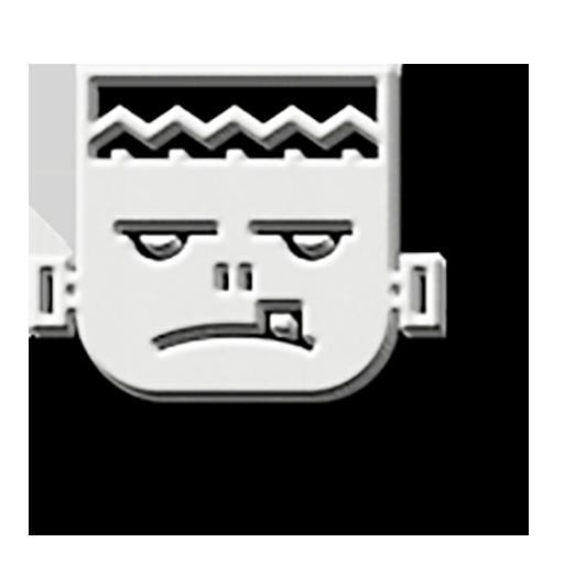 Type4-White Icon Pack