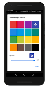 App Only Back Button - Single touch back button APK for Windows Phone
