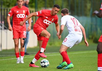 🎥 Suivez le match amical du Standard de Liège contre Courtrai