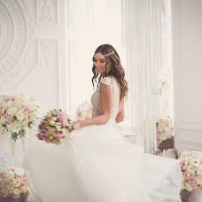 Wedding photographer Evgeniya Razzhivina (ERazzhivina). Photo of 11.05.2017