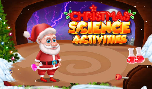 Christmas Science Activity v1.0.0