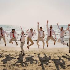 Wedding photographer Sam Torres (SamTorres). Photo of 21.02.2018