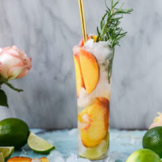 Peach Schnapps Drinks Gin Recipes.