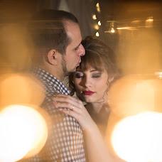 Wedding photographer Nikolay Pilat (pilat). Photo of 02.01.2018