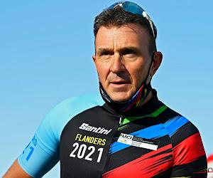 """Johan Museeuw verkende Parijs-Roubaix: """"Dan hou ik mjin hart vast"""""""