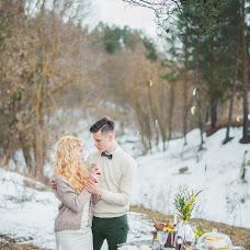 Wedding photographer Liya Shuvalova (LiaIdilia). Photo of 03.04.2017