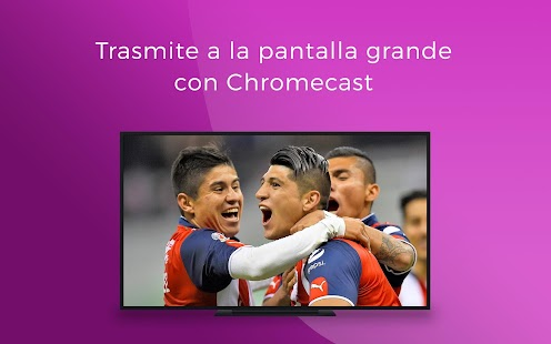 Univision NOW: TV en vivo- screenshot thumbnail