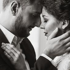 Wedding photographer Maksim Egerev (egerev). Photo of 21.09.2017