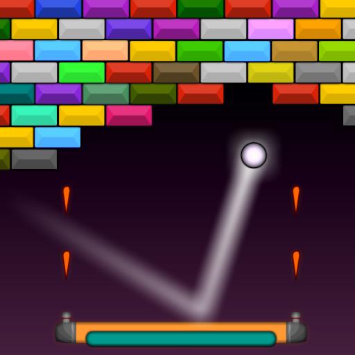 Bricks World - Breakout