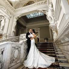 Wedding photographer Karina Klochkova (KarinaK). Photo of 18.10.2017
