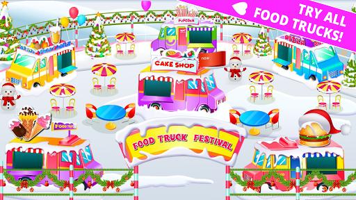 Street Food Kitchen Chef - Cooking Game 1.1.6 screenshots 3