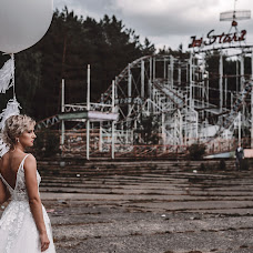 Bryllupsfotograf Laura Žygė (zyge). Bilde av 19.06.2019