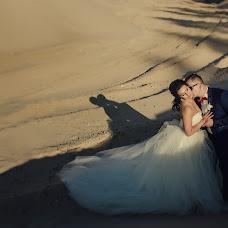 Wedding photographer Anna Vengrovskaya (artprojektas). Photo of 14.06.2016