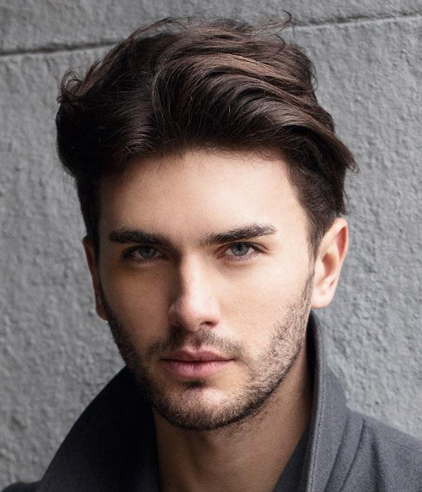 Marvelous Men Hairstyles Android Apps On Google Play Short Hairstyles Gunalazisus