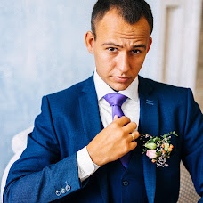 Wedding photographer Vadim Nazarov (Nazarow). Photo of 29.09.2017