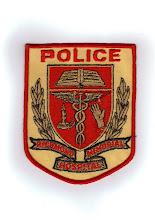 Photo: Richmond Memorial Hospital Police (Defunct)