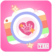 BestieCam - Selfie Beauty Makeover